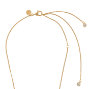 CU Jewellery - Brilliant Neck Gold