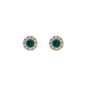 Lily and Rose - Miss Sofia Earrings Emerald