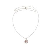 Lily and Rose - Halsband Miss Miranda Vintage Rose