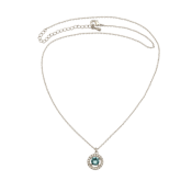 Lily and Rose - Halsband Miss Miranda Indian Sapphire