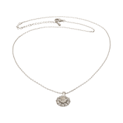 Lily and Rose - Sofia Necklace Crystal