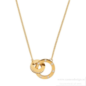 EDBLAD - Ida Necklace Long Gold