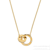 EDBLAD - Ida Necklace Short Gold