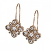 INGNELL JEWELLERY - Mirella Earring Rose Gold