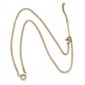 INGNELL JEWELLERY -  Alva Necklace Gold