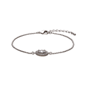 Lily and Rose - Miss Miranda Armband Crystal