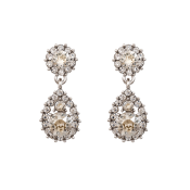 Lily and Rose - Sofia Earrings Crystal