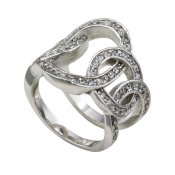 INGNELL JEWELLERY - SUSANNE RING STEEL