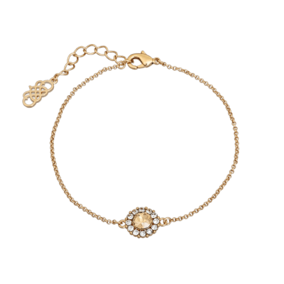Lily and Rose - Celeste Bracelet Champagne