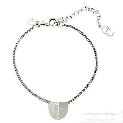 CU Jewellery - Roof Small Brace Silver