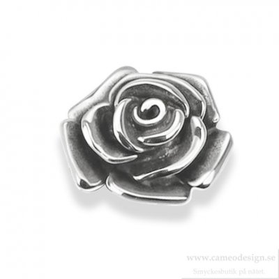 Dyrberg/Kern Compliments - Rose Shiny Silver