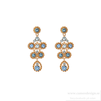 Lily and Rose - Petite Kate Earrings – Indian Summer