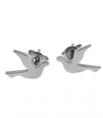 EDBLAD - Dove Studs Small Steel