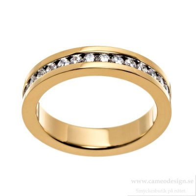 EDBLAD - Bella Ring Gold