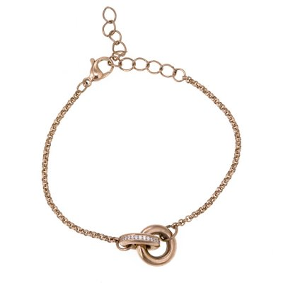 INGNELL JEWELLERY - Tracy Bracelet Rose Gold