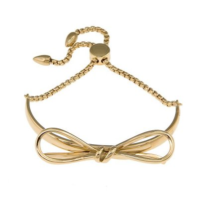 INGNELL JEWELLERY - MOLLY BANGLE GOLD
