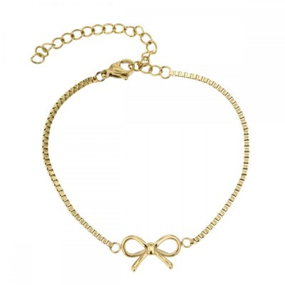 INGNELL JEWELLERY - Molly Bracelet Mini Gold