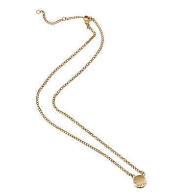 INGNELL JEWELLERY - Amanda Necklace Single Rose Gold