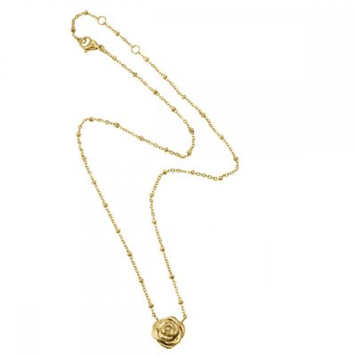 INGNELL JEWELLERY - Kim Necklace Gold