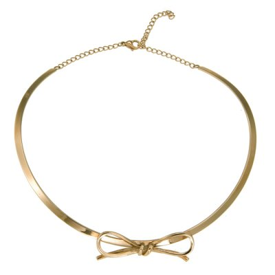 INGNELL JEWELLERY - MOLLY NECKLACE GOLD