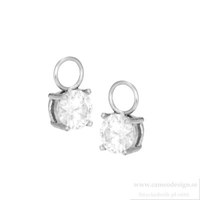 Ingnell Jewellery - Felicity Charms Steel