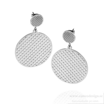 Ingnell Jewellery - Harper Earrings Steel