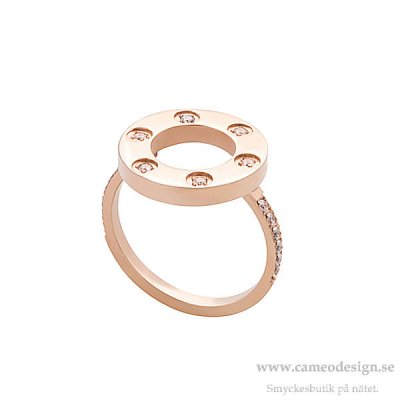 INGNELL JEWELLERY - SANDRA RING